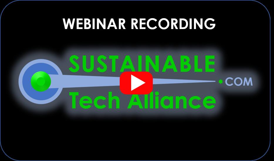 Save Energy and Purge Covid-19 webinar recoding
